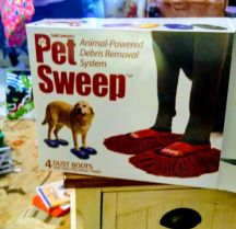 pet-sweep